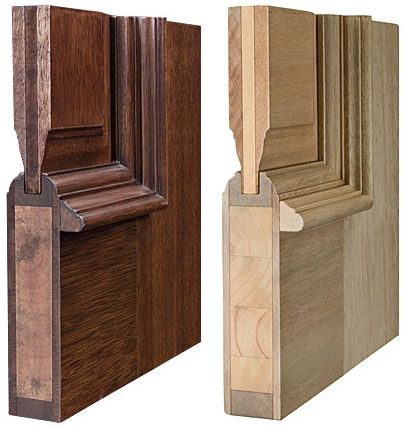 55 best images about are bdcs on pinterest impact for Wood stile and rail doors