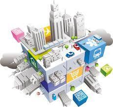 """Résultat de recherche d'images pour """"smart city"""""""