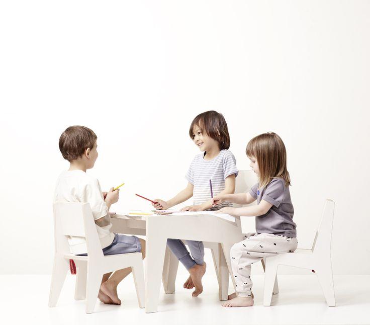 Matilda : Julian Weinkauf | Chairs : Stools : Benches | Pinterest