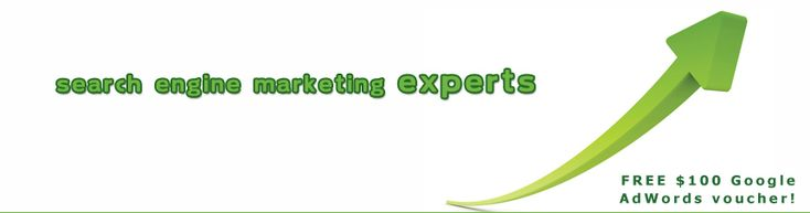 Search Engine Marketing Experts - Need help with AdWords?
