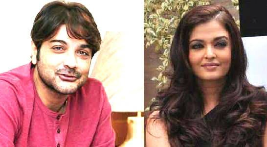 Aishwarya, Rani to dance with Prosenjit? Full Report- http://articles.timesofindia.indiatimes.com/2013-08-29/news-interviews/41579875_1_rani-mukherjee-opposite-prosenjit-subhashree