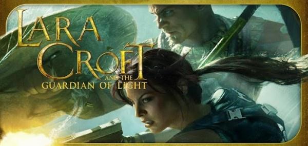 Lara Croft: Guardian of Light disponible desde la Google Play