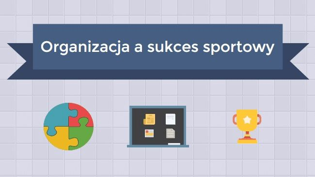 Na sukces sportowy składa się wiele elementów • Organizacja a sukces sportowy • Wszystko zaczyna się od małych rzeczy • Zobacz #sukces #pilkanozna #futbol #sport #organizacja