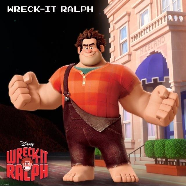 wreckit ralph