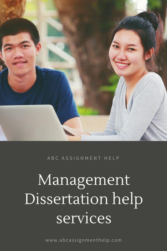 Help on dissertation knowledge management