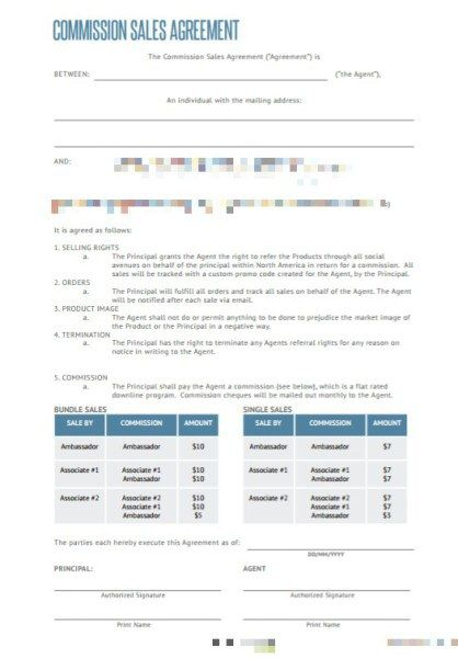 228 best images about #SOCIALMEDIA on Pinterest Facebook, The - commission sales agreement