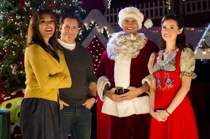 Help for the Holidays (2012) | #christmasmovies