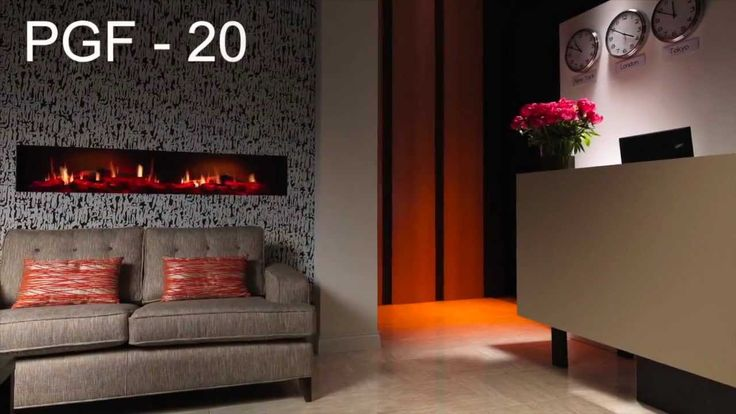 Dimplex Opti-V Launched at Hearth and Home - Dimplex Electric Fire