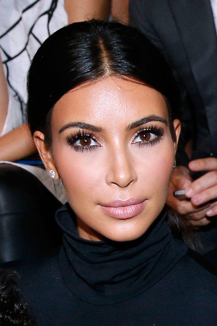 25+ best ideas about Kim k makeup on Pinterest | Banana ... Kim Kardashian