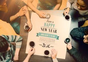 Dein (ziemlich ernst gemeintes) Business Horoskop für 2016 - Karin Wess