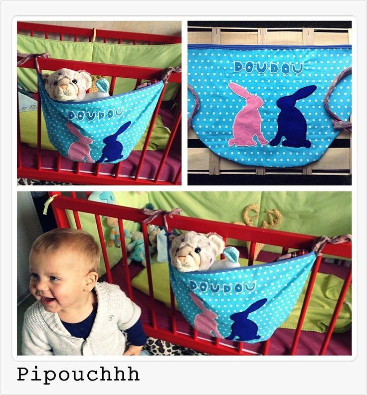 tour de lit bébé modulable planète doudous 9 best DIY   Rangements enfants images on Pinterest | Child room  tour de lit bébé modulable planète doudous