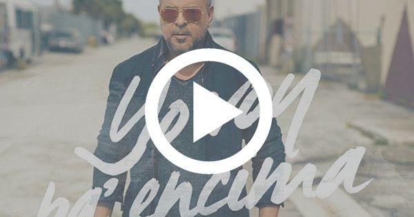 """Il ritorno si Luis Enrique con Yo Voy Pa' Encima. Il """"Príncipe de la salsa"""" Luis Enrique ritorna con un nuovo single, una fusione tra salsa e musica urbana, da"""