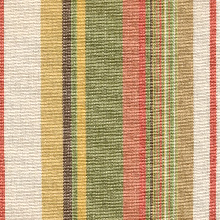 Low prices and free shipping on Kasmir fabrics. Search thousands of designer fabrics. Strictly first quality. SKU KM-MARKVILLE-STRIPE-OLIVETTE. Swatches available.