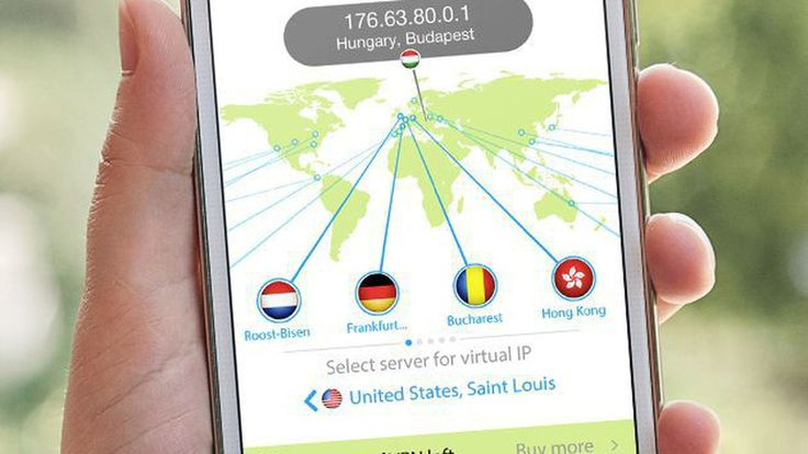 A virtual private network (VPN) extends a private network across a public network, such as the Internet. It enables users to send and receive data across shared or public networks as if their computing devices were directly connected to the private network, and thus are benefiting from the functionality, security and management policies of the private network..