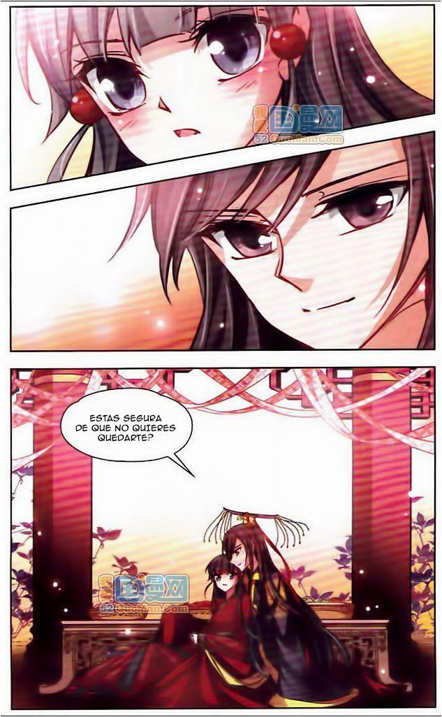 A JOURNEY TO THE PAST Capítulo 21 página 2 (Cargar imágenes: 10), A JOURNEY TO THE PAST Manga Español, lectura A JOURNEY TO THE PAST Capítulo 41 online