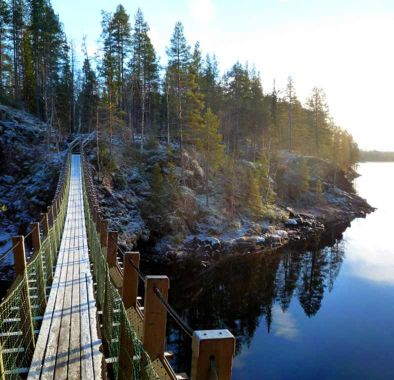 Top things to do in Finland