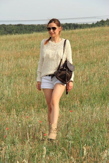 Countryside... (by Sandra  P) http://lookbook.nu/look/3793585-Countryside