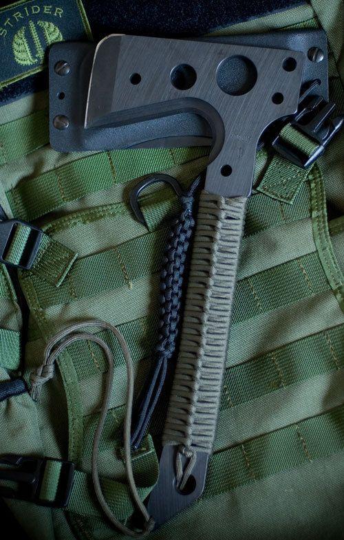 Strider Tactical Axe