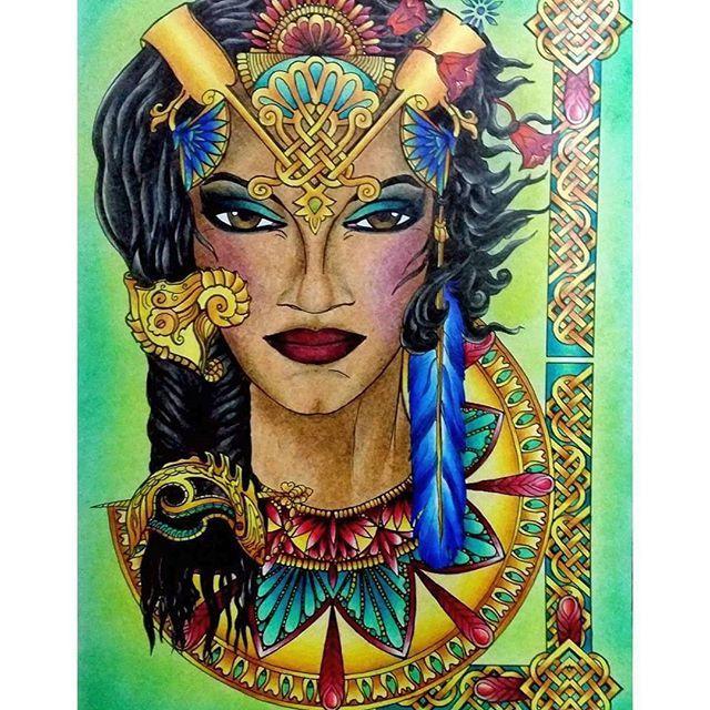 #straznicynocy #strażnicynocy #the13th @sztuka_kolorowania #dzunglowanka #大人ノ塗リ絵 #著色本 #majesticcoloring #antystresowakolorowanka #컬러링북 #kolorowankidladorosłych #coloring_masterpieces #creativelycoloring #decomade #adultcoloring #adultcoloringbook #adultcolouring #coloringtherapy #coloringtime #antystres #kolorowamafia #coloring  #bayan_boyan #coloringforadult #sztukakolorowania #mycreativeescape #beautifulcoloring