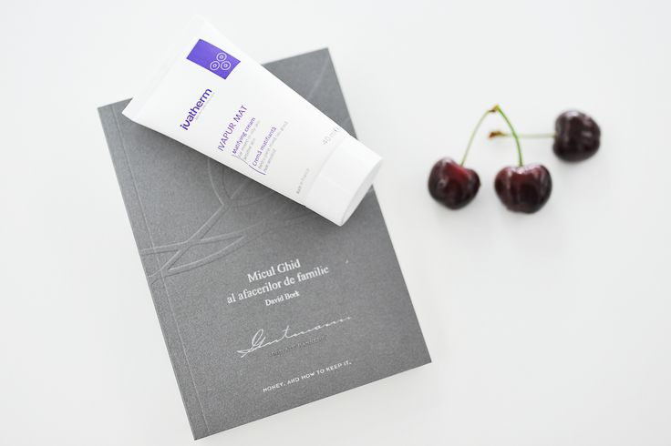 #IVAPUR MAT  #IVATHERM Hydrates the #skin from the inside by stimulating the synthesis of #aquaporins, the transporting water channels at the cellular level. The result is a smooth, soft, and comfortable #skin.