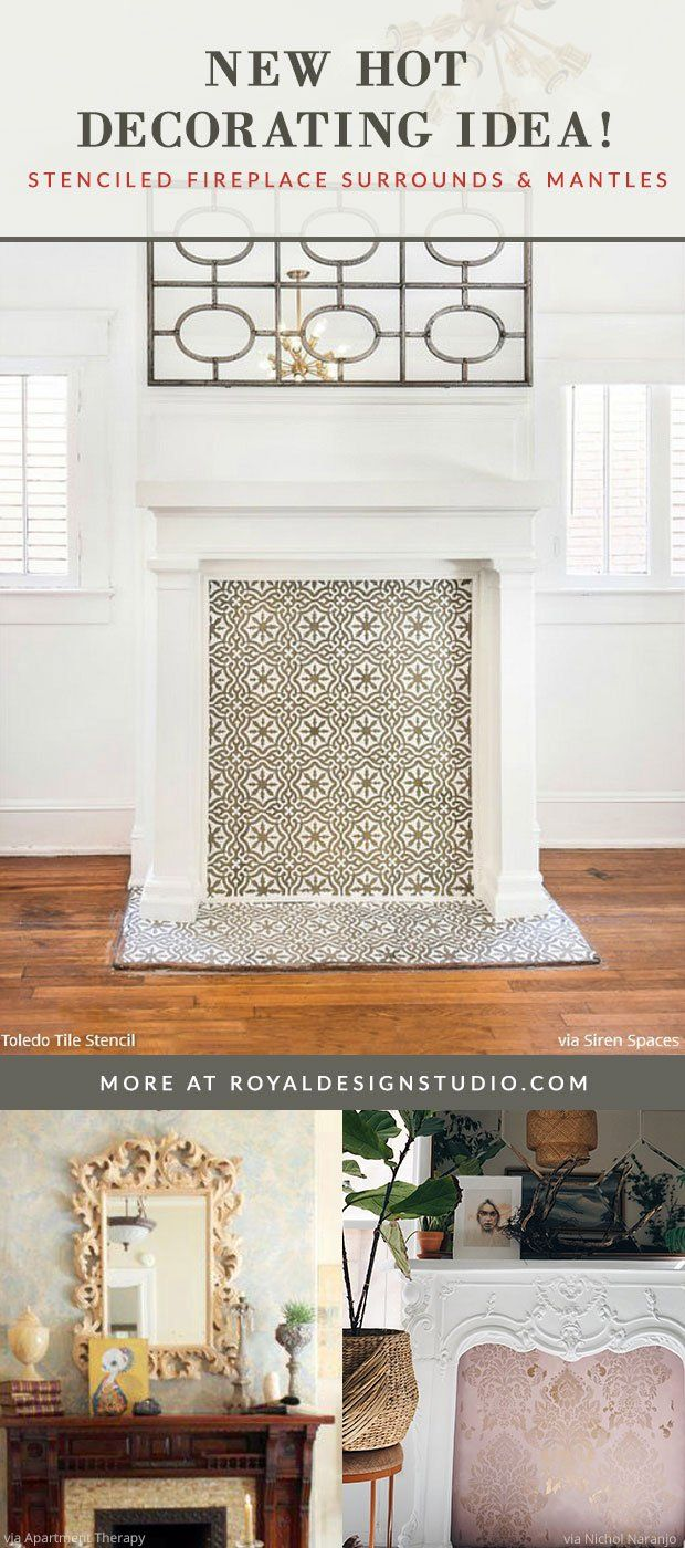 Victorian stencils for walls image collections home wall best 25 stencils for walls ideas on pinterest wall stencils for hot diy decorating idea stencil amipublicfo Gallery