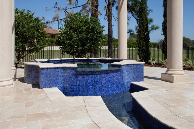 17 Best Images About Resort Style Pools On Pinterest