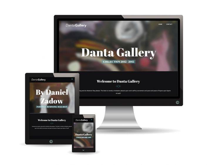 Danta Gallery