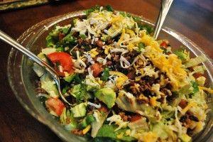 mexican low fat recipe