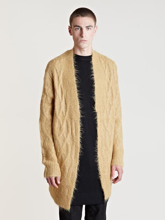 Dries+van+noten+men's | Dries Van Noten Men's Titan Sweater | Knitwear