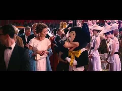 ▶ Recreating 1961 Disneyland for 'Saving Mr. Banks' | Disneyland Resort