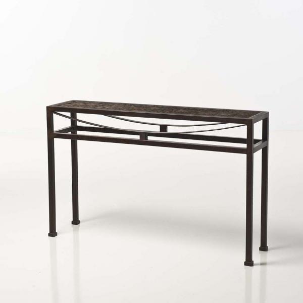 les 25 meilleures id es de la cat gorie console fer forg. Black Bedroom Furniture Sets. Home Design Ideas