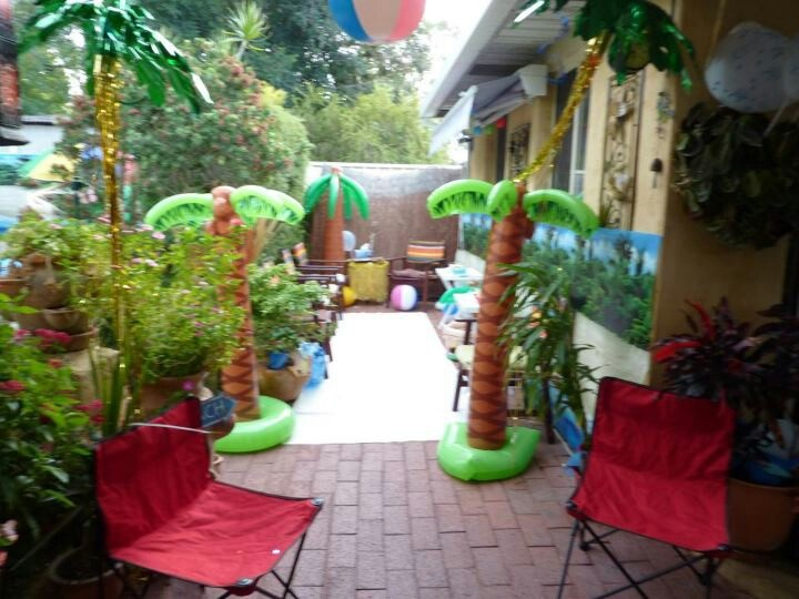 78 Best Images About Caribbean Party Ideas And Decorations: 78 Best Images About Beach Theme VBS On Pinterest