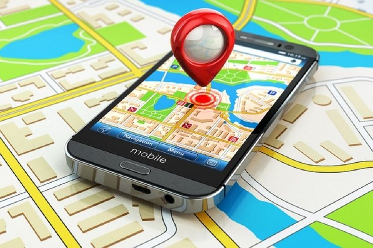 Mobile Phones Tracker