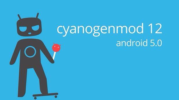 Comment installer la Rom CyanogenMod 12 [SAMSUNG] - DROID APPLI