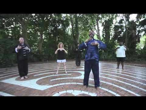 Medical Qigong for Belt Channel and Kidney Lung connection - YouTube