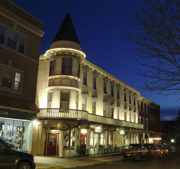 Doylestown Inn Pa Feels Like Home Pinterest Bucks County And Pennsylvania