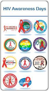 HIV/AIDS Awareness Days