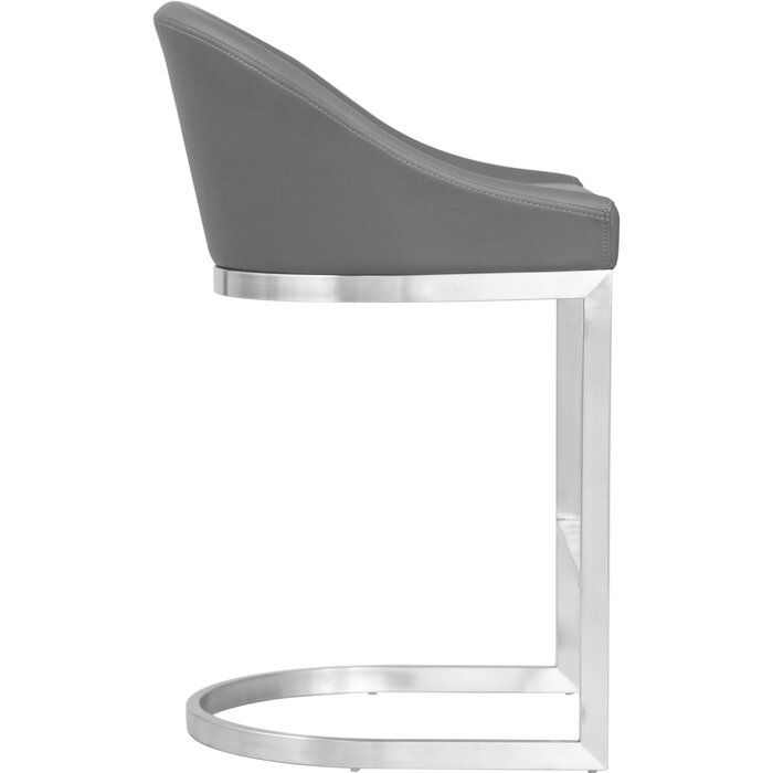 Darion Bar Stool In 2020 Bar Stools Modern Bar Stools Stool