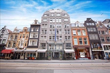 The Albus, Amsterdam | Neckermann