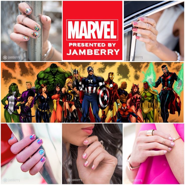 OMG!  Look at these new Marvel wraps!!! Want them!!!