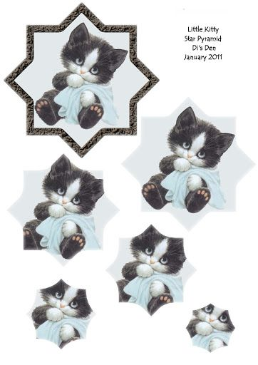 Pyramage Sheets - Diane Furniss - Picasa Web Albums