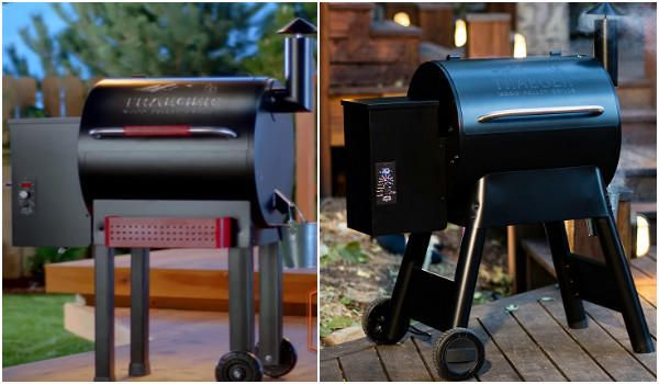 Traeger Renegade Elite vs Pro Series 22: What's the Better Buy? | FireCraft