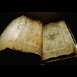 Codex Gigas: National Library of Stockholm