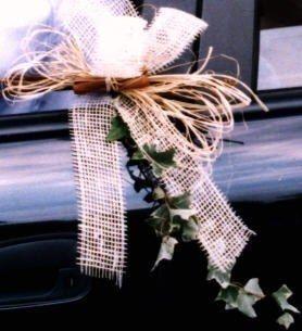 mariage champetre le 16 juin 2007