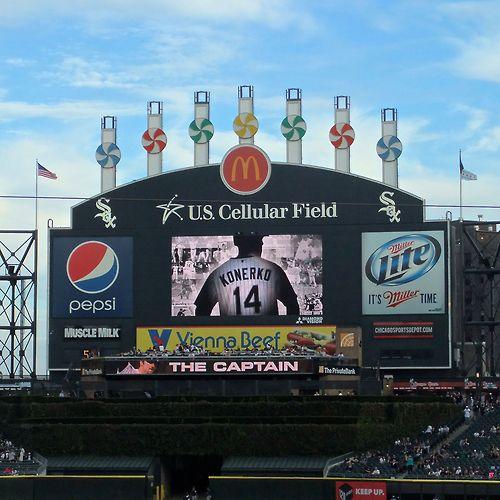 36 best chicago White Sox images on Pinterest | Chicago white sox ...