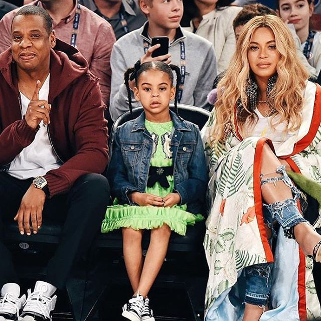 5,399 Likes, 31 Comments - Blue Ivy Carter (@blueivy.carter) on Instagram