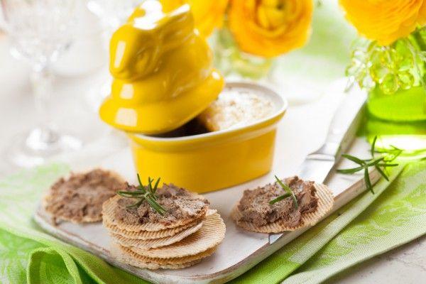 Паштет из куриной печени, ссылка на рецепт - https://recase.org/pashtet-iz-kurinoj-pecheni/  #Птица #блюдо #кухня #пища #рецепты #кулинария #еда #блюда #food #cook