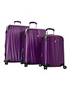 # 13 - Fashionable Luggage to roll in style - The Bay  #PassportToFashion @MapleviewCentre