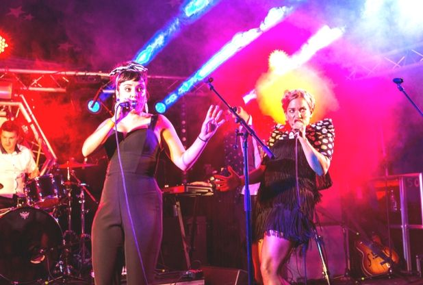 Burlesque dancers, a secret gin garden, comedy and performances by Echo and the Bunnymen and actor and funk DJ Craig Charles are just some of the highlights of Cornwall's newest festival which is...