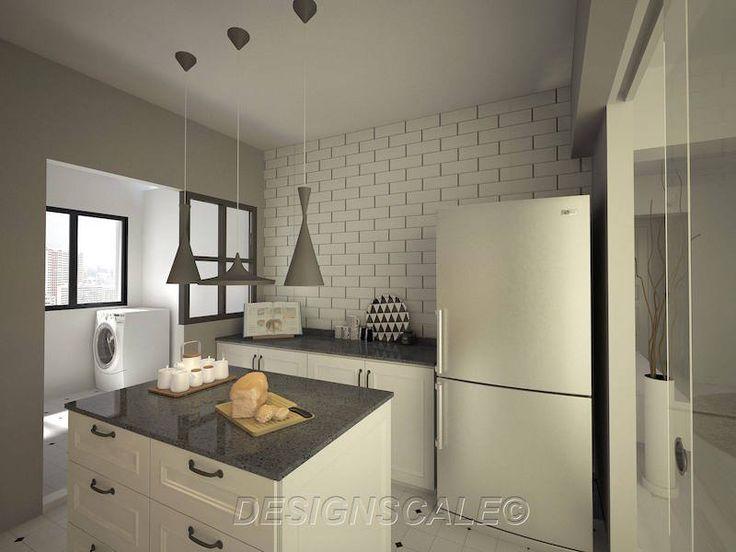 hdb 4 room kitchen design. designscale HDB 4 Room Resale Woodlands Drive 3 42 best Kitchen Designs images on Pinterest  designs